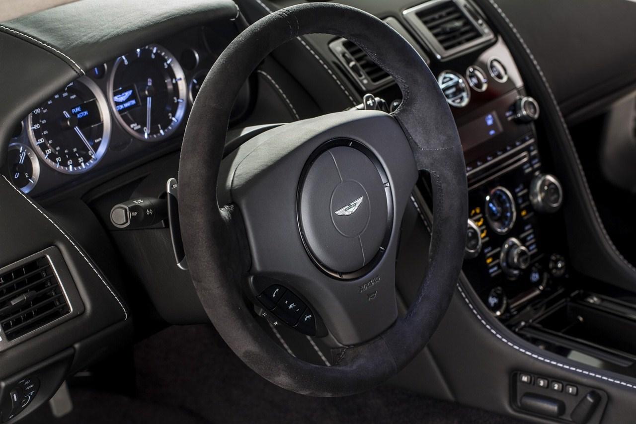 Foto de Aston Martin V8 Vantage SP10 (6/10)
