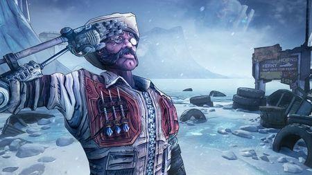 Primeras imágenes y nuevos datos del tercer DLC de 'Borderlands 2' con Sir Hammerlock como protagonista