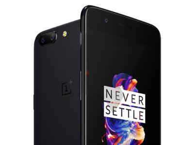 Lo último sobre el OnePlus 5: apariencia de iPhone 7 Plus y con 8GB de RAM