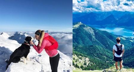 Mochilas Salomon de oferta en Amazon para carreras de montaña y senderismo rebajadas hasta medianoche