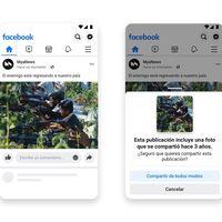 Facebook en México avisará cuando se compartan publicaciones con imágenes antiguas o dañinas, para evitar fake news