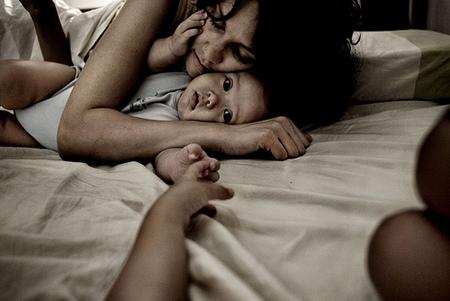 ¿Se pueden considerar las familias monoparentales con dos hijos como familias numerosas?