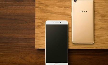Oppo sigue la estela de Samsung y patenta un móvil plegable con pantalla flexible