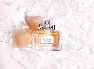 Miss Dior, desde 1947 un perfume de libertad