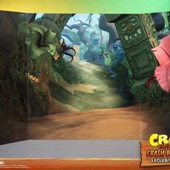 Foto 8 de 18 de la galería crash-bandicoot-de-resina en Vida Extra