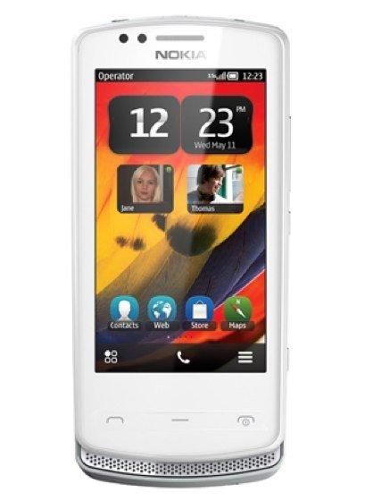 Nokia 700 Zeta, se filtran primeras imágenes oficiales