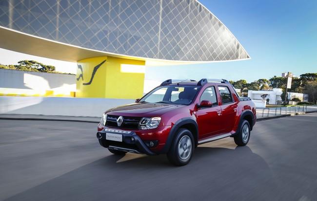 Renault Oroch: Precios, versiones y equipamiento en México