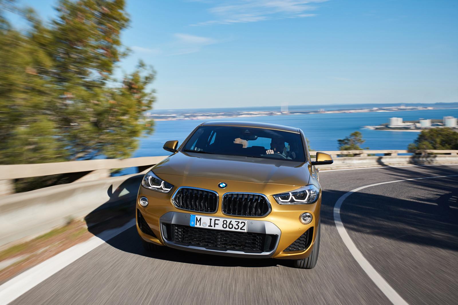 Foto de BMW X2 (contacto) (6/86)