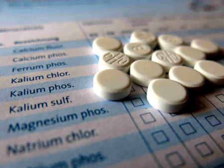 Cure Omeopatiche Pillole