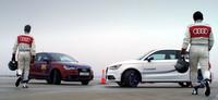 ¿Perjudica o beneficia a Audi el patrocinio al FC Barcelona y el Real Madrid?
