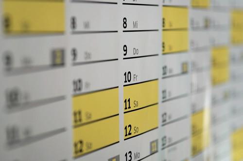 Se cumple un año de la entrada en vigor del registro horario en la empresa