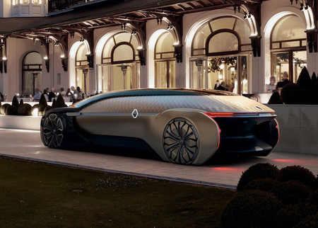 Renault Ez Ultimo Concept 12