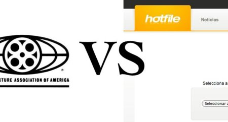La industria de cine americana denuncia a Hotfile