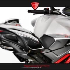 Foto 10 de 14 de la galería tamburini-corse-t1-la-mv-agusta-brutale-carbonizada en Motorpasion Moto