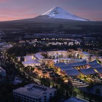 Toyota creará su propia ciudad: un espacio delirantemente futurista donde vivirán 2,000 personas en 2025