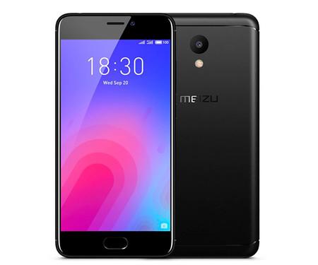 Smartphone Meizu M6 de 32GB por sólo 119 euros y envío gratis desde España