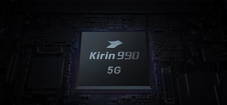 Huawei Kirin 990 S1 5g Product Image