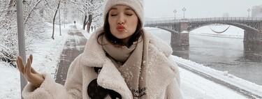 H&M, Bershka y Asos: 21 accesorios ideales para plantar cara a la nieve que además están de rebajas