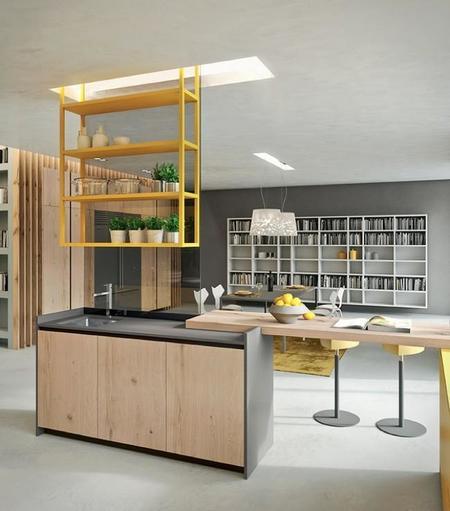 ¿Pensando en renovar la cocina? La AK_04 de Arrital te va a enamorar