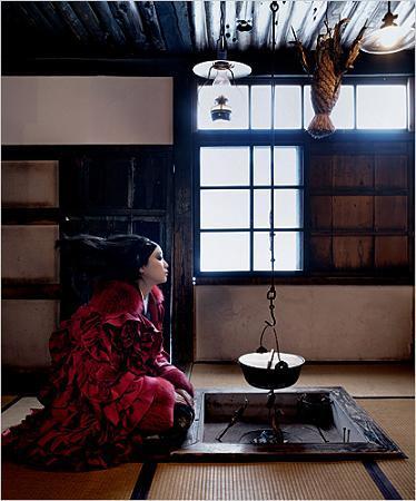 Foto de Winter Fashion in Japan (6/7)