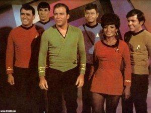 Star Trek se pone al día