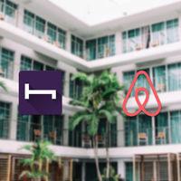 Del piso turístico de alquiler a la experiencia completa: Airbnb compra Hoteltonight y se hace 'más hotel' que nunca