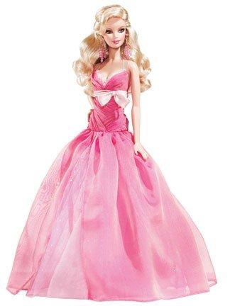 ¿Barbie induce a la anorexia y a otros trastornos psicológicos?