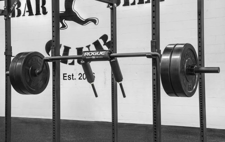 Los beneficios de la safety bar para entrenar sentadilla