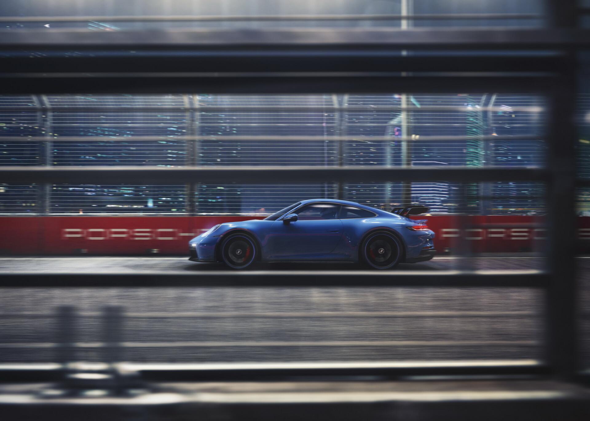Foto de Porsche 911 GT3 (13/25)