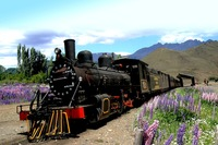 Compañeros de ruta: del tren a la bici, al globo, al tren, al barco y otra vez al tren