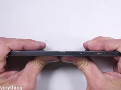 El Nokia 6 no decepciona y supera con facilidad todas las pruebas de resistencia