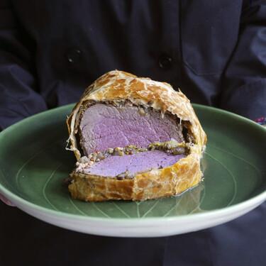 Solomillo Wellington tradicional, la receta perfecta para el menú de Navidad (con vídeo incluido)