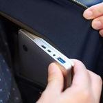GPD Pocket es la apuesta para que los UMPC vuelvan a ocupar un lugar en nuestras vidas