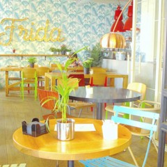 Foto 9 de 18 de la galería frida-madrid en Trendencias Lifestyle