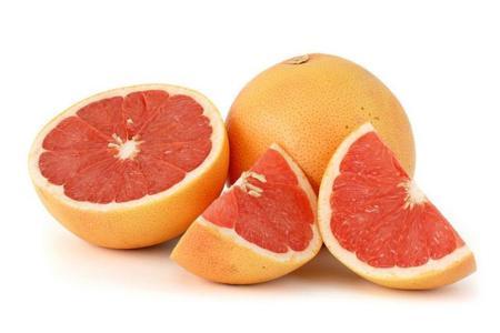 Alimentos que elevan tu metabolismo (I): el pomelo
