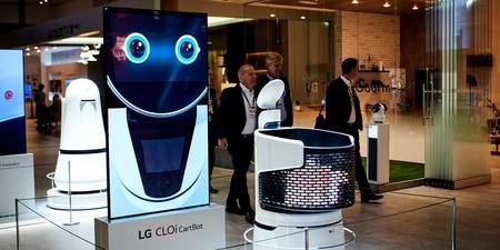 LG visibiliza su apuesta por la robótica y los vehículos autónomos como sectores clave tras su reestructuración anual