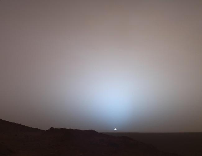 Marte Opportunity