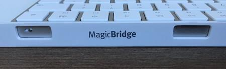 MagicBridge