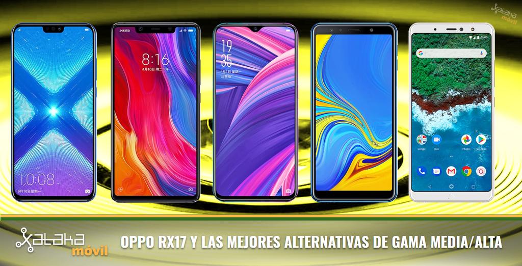 Comparativa OPPO RX17 Pro y OPPO RX17 Neo frente a otros smartphones de gama media/alta#source%3Dgooglier%2Ecom#https%3A%2F%2Fgooglier%2Ecom%2Fpage%2F%2F10000
