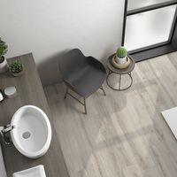 Chablis, la nueva cerámica de Gala que replica con precisión el acabado madera en cualquier estancia