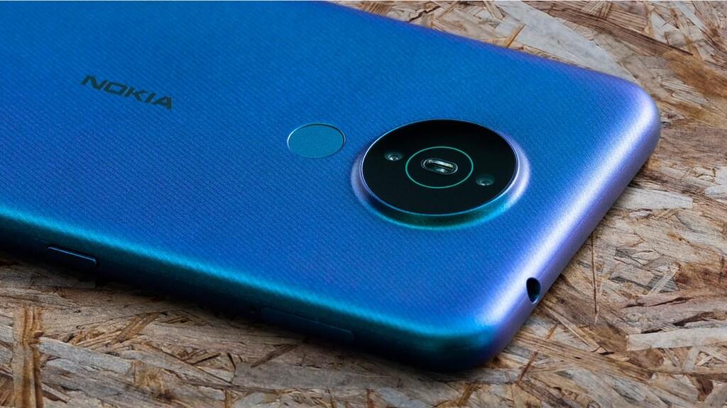 Nokia 1.4, un móvil barato con Android Go, diseño atractivo y suficiente autonomía