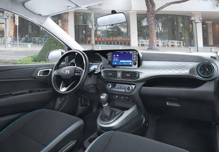 Hyundai Grand I10 2021 Mexico Precio 3