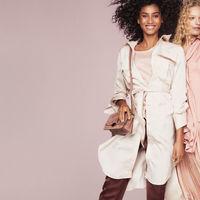 Rosa rosae: los 13 best sellers de la temporada en Mango, Zara y H&M
