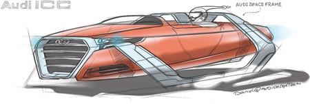 Audi ICC