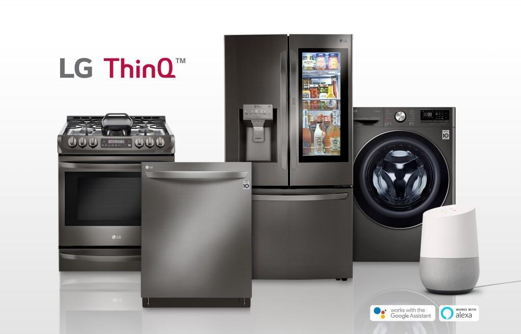 ThinQ: cómo LG logró que nuestro smartphone sea el centro de nuestra casa inteligente