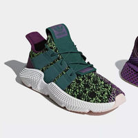best website 9475a 2d89a Los tenis Adidas de Gohan y Cell de  Dragon Ball Z  llegan a México