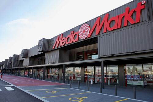 Vuelve el descuento directo a MediaMarkt: ahorra hasta 400 euros en televisores, móviles, portátiles y más