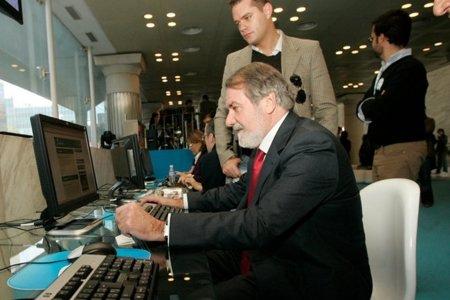 El voto de Mayor Oreja, Vidal-Quadras, Carlos Iturgaiz, Pilar del Castillo, Luis de Grandes... a favor de ACTA