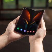 Galaxy Z Fold 2 llega a México: el nuevo smartphone premium de Samsung con pantalla flexible, lanzamiento y precio oficial