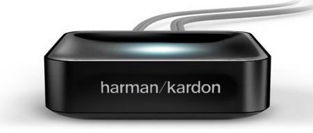 Envía tu música por Bluetooth a cualquier dispositivo gracias al Harman Kardon BTA 10